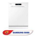 رنگ سفید ماشین ظرفشویی 5050