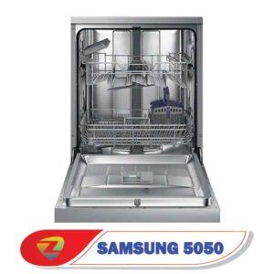 فضای داخلی ماشین ظرفشویی سامسونگ 5050