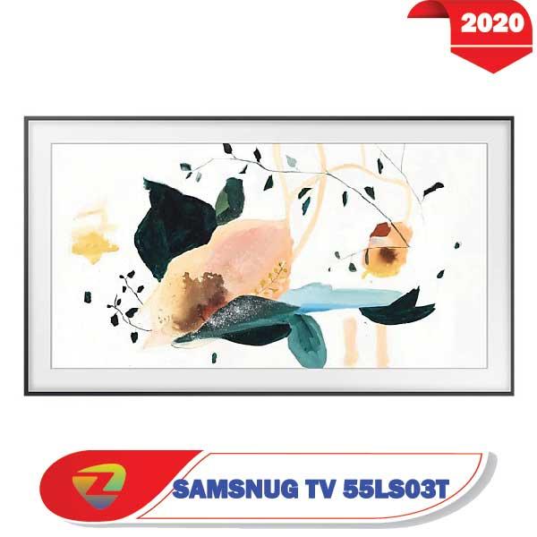 تلویزیون سامسونگ 55LS03T مدل فریم سایز 55 اینچ LS03T
