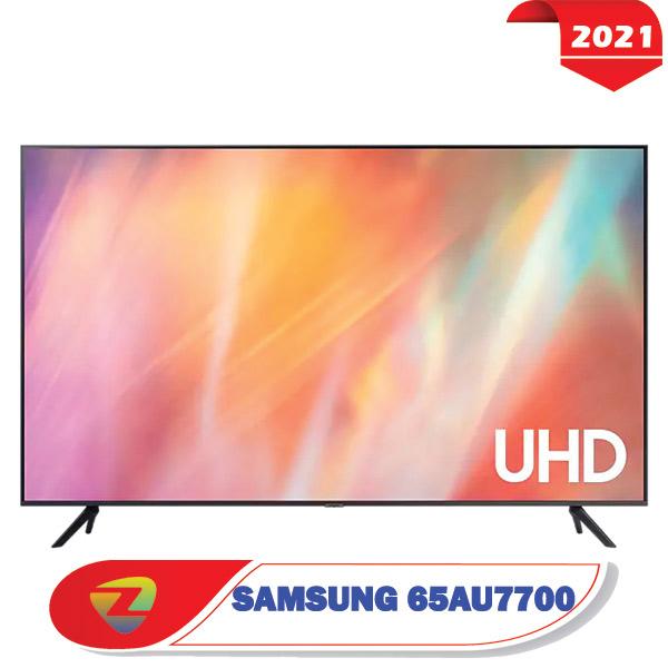 تلویزیون سامسونگ 65AU7700 سایز 65 اینچ