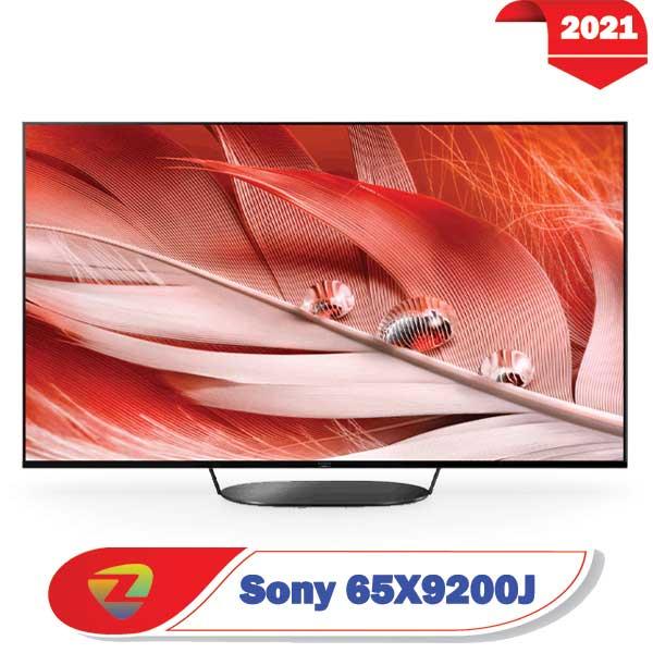 تلویزیون سونی 65X92J سایز 65 اینچ مدل X92J 2021