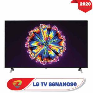 تصویر اصلی تلویزیون ال جی 86NANO90