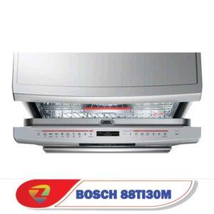 برنامههای متنوع ظرفشویی بوش 88TI30M