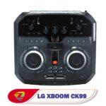 سیستم صوتی ال جی CK99