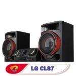 سیستم صوتی ال جی CL87 ایکس بوم CL87 توان 2350 وات