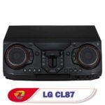 سیستم صوتی ال جی CL87