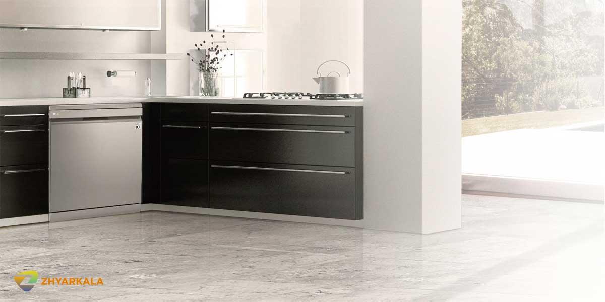 طراحی و ساخت ظرفشویی ال جی 325