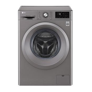 ماشین لباسشویی ال جی J5 ظرفیت 8 کیلو F4J5