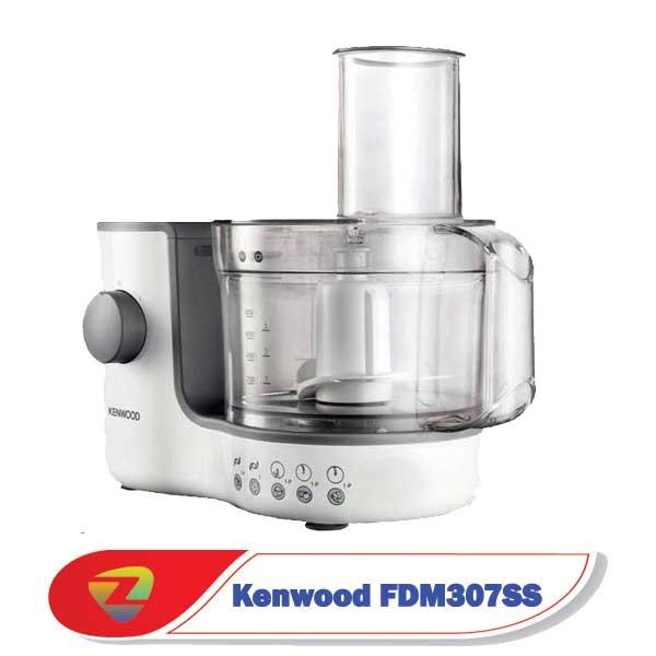 غذاساز 600 وات کنوود 190 مدل FP190