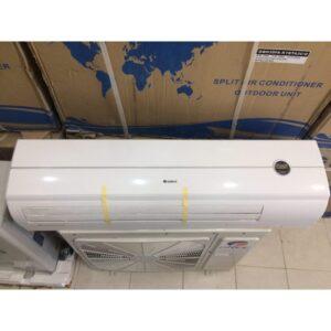 مشاهده بزرگتر مشاهده بزرگتر کولر گازی گری 18000 سرد و گرم کم مصرف T3 مدل GWH18QD موجود در فروشگاه