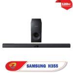 معرفی سیستم صوتی سامسونگ H355