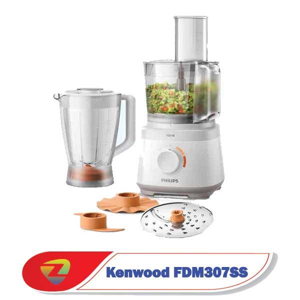 غذاساز 30 کاره فیلیپس 7776 مدل HR7776
