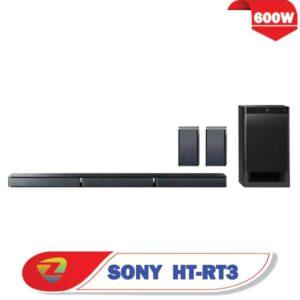 ساندبار سونی RT3 سیستم صوتی HT-RT3 توان 600 وات