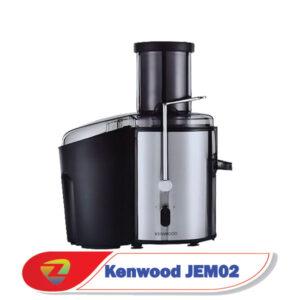 آبمیوه گیری 800 وات کنوود JEM02