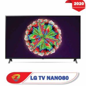 تصویر اصلی تلویزیون ال جی NANO80