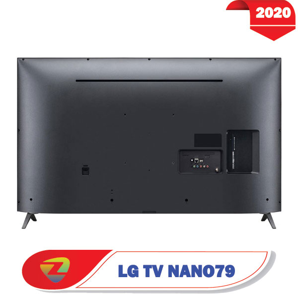 تلویزیون ال جی 65NANO79 مدل 2020 فورکی 65 اینچ NANO79