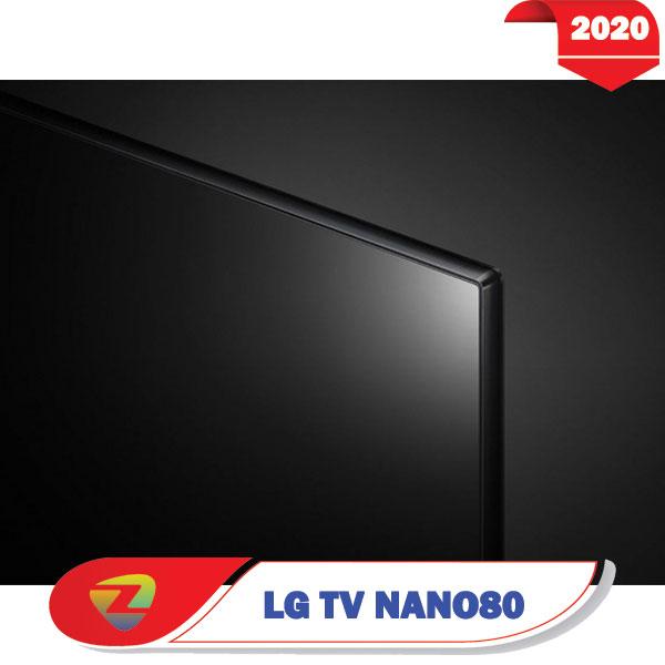 تلویزیون ال جی 55NANO80 مدل 2020 فورکی 55 اینچ NANO80