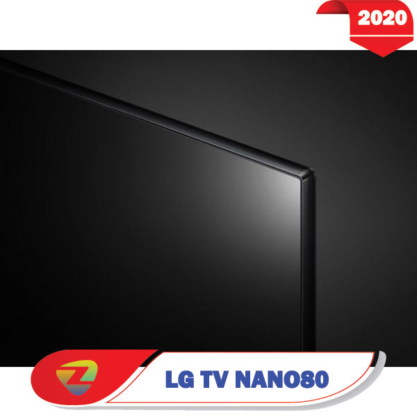 تلویزیون ال جی 49NANO80 مدل 2020 فورکی 49 اینچ NANO80