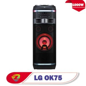 سیستم صوتی ال جی OK75