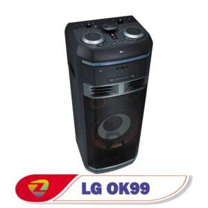 سیستم صوتی ال جی OK99