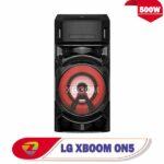 معرفی سیستم صوتی XBOOM ON5
