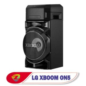 سیستم صوتی ال جی ON5