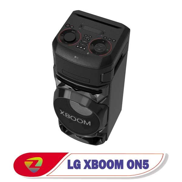سیستم صوتی ال جی ON5 ایکس بوم ON5 توان 500 وات