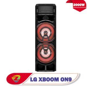 سیستم صوتی ال جی ON9