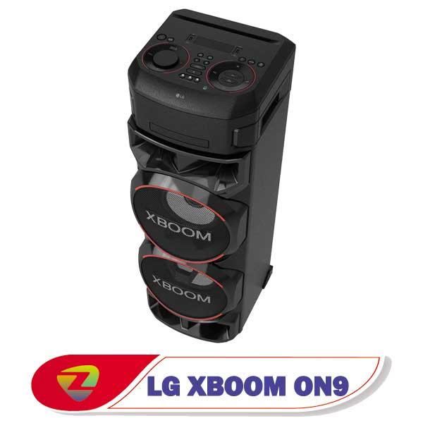 سیستم صوتی ال جی ON9 ایکس بوم ON9 توان 2000 وات