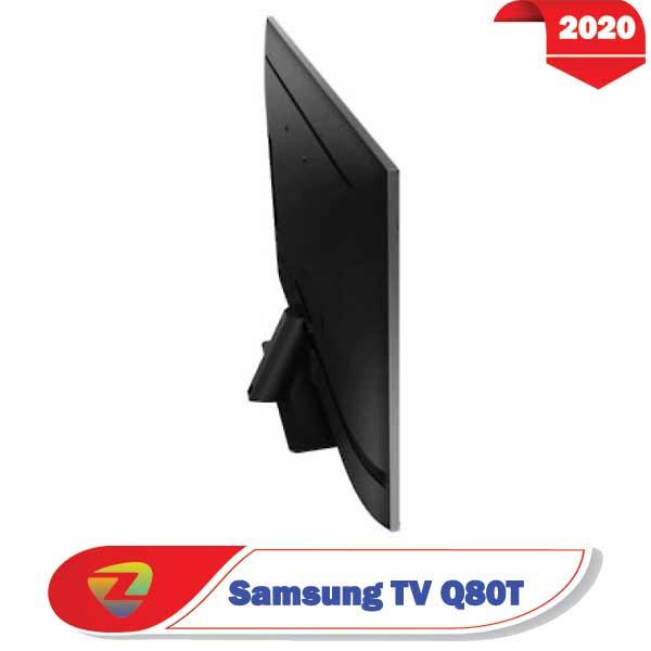 تلویزیون سامسونگ 55Q80T مدل 2020 فورکی سایز 55 اینچ Q80T