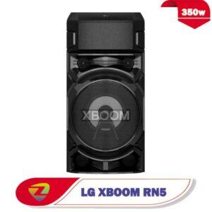سیستم صوتی ال جی RN5