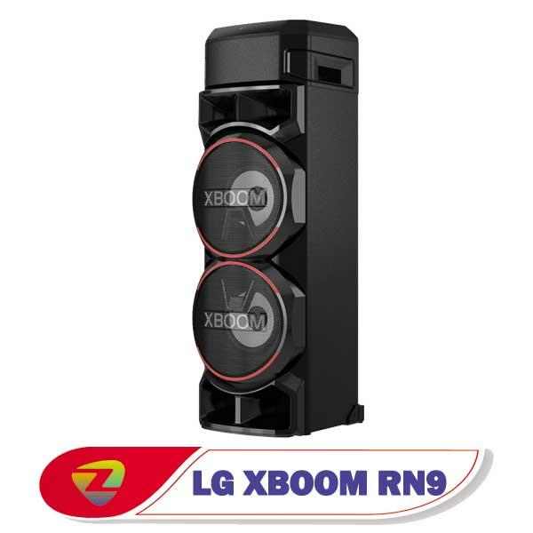 سیستم صوتی ال جی RN9 ایکس بوم RN9 توان 1900 وات