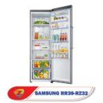 طراحی کم نظیر یخچال و فریزر سامسونگ RR39-RZ32