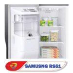 محفظه آب سردکن یخچال RS51