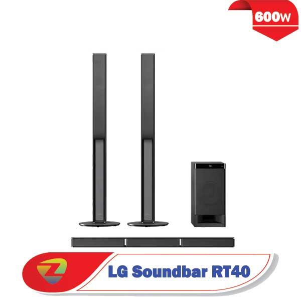 ساندبار سونی RT40 سیستم صوتی RT40 توان 600 وات