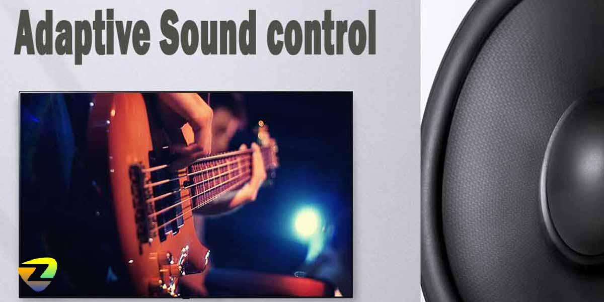 فناوری های سیستم صوتی ساندبار ال جی SL4