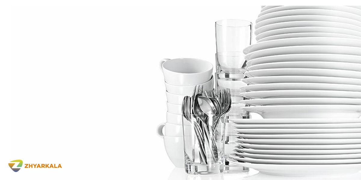 برنامه اتوماتیک در ظرف شویی بوش مدل SMS46