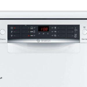 ظرفشویی بوش 14 نفره SMS46MW10M صفحه نمایش