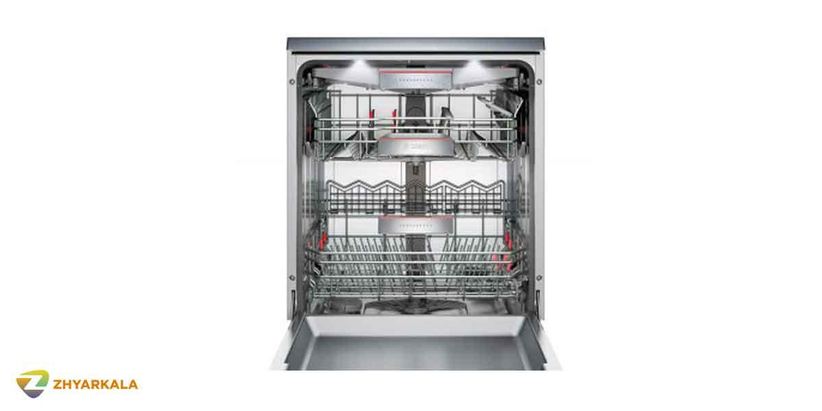 طراحی ماشین ظرفشویی بوش SMS46NI03E