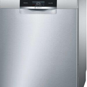ماشین ظرفشویی بوش مدل SMS88TI36E از رو به رو