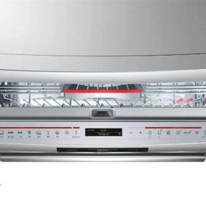 ماشین ظرفشویی بوش مدل SMS88TI36E از بالا