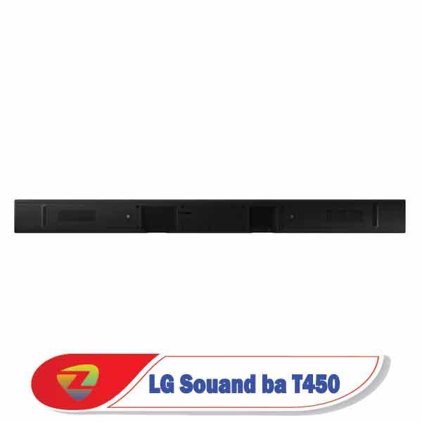 ساندبار سامسونگ T450 سیستم صوتی HW-T450 توان 200 وات