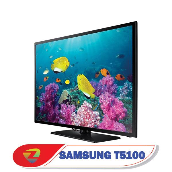 تلویزیون سامسونگ 40T5100 سایز 40 اینچ مدل 2020