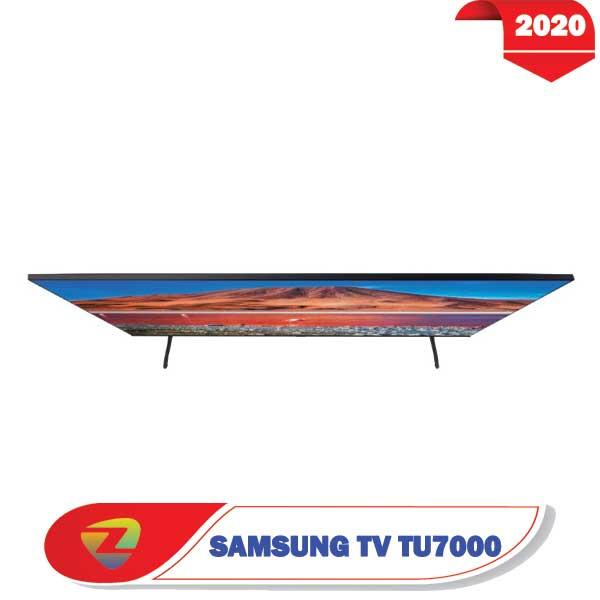 تلویزیون سامسونگ 43TU7000 سایز 43 اینچ TU7000