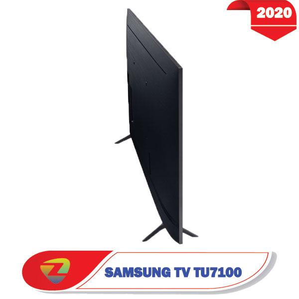 تلویزیون سامسونگ 65TU7100 مدل فورکی سایز 65 اینچ TU7100