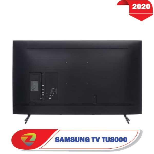 تلویزیون سامسونگ 82TU8000 مدل فورکی سایز 82 اینچ TU8000