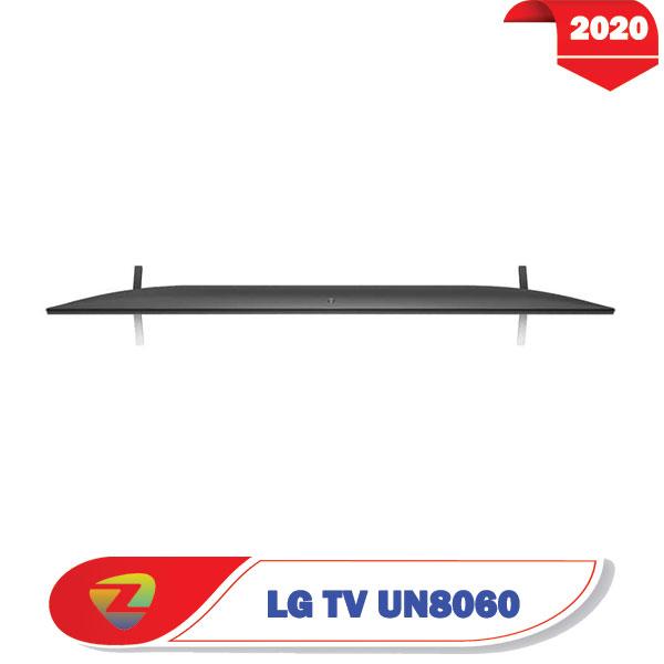 تلویزیون ال جی 55UN8060 مدل 2020 فورکی سایز 55 اینچ UN8060