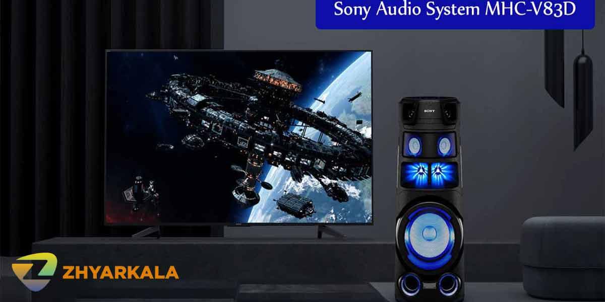انواع افکت ها در سیستم صوتی V83