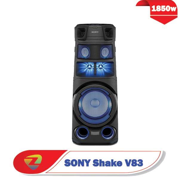شیک سونی V83 سیستم صوتی 1850 وات V83