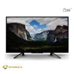 تلویزیون سونی 50 اینچ W660F عکس اصلی